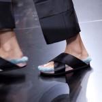 Ugly trends, de las sandalias con peluche a los tenis con tacones