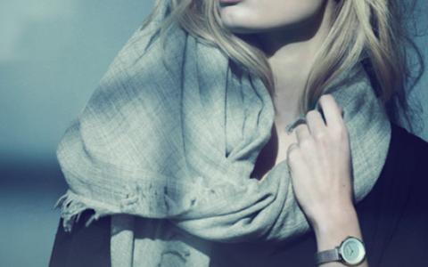 Colección de relojes SKAGEN Otoño Invierno 2014