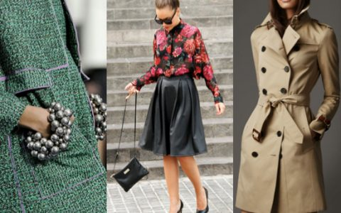 3 Términos de la moda que debes conocer esta temporada