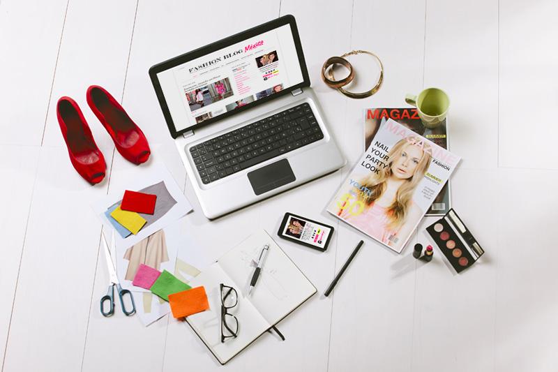 Suscríbete a Fashion Blog México
