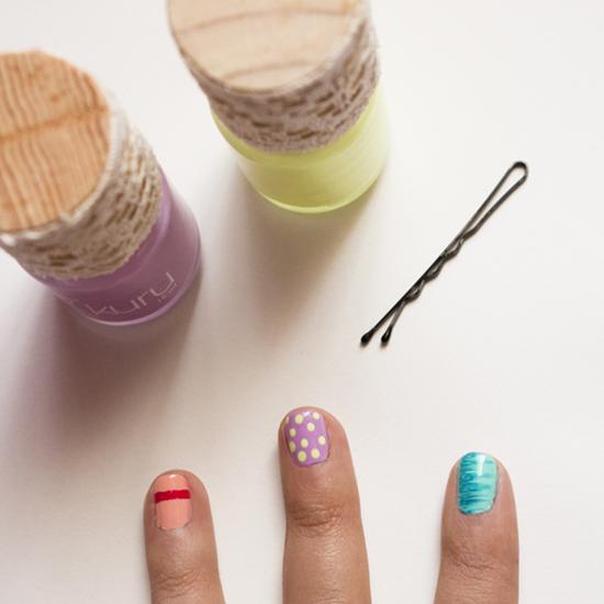 Los 5 mejores trucos para decorar tus uñas en casa