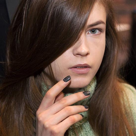 Fashion Blog Mexico   Foto de 5 Colores de uñas para Otoño Invierno 2014