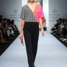 mercedes benz fashion week mexico primavera verano