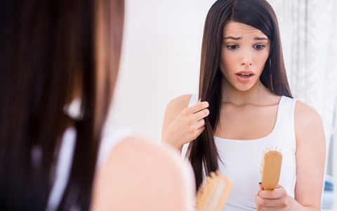 Remedios naturales contra la caída del cabello