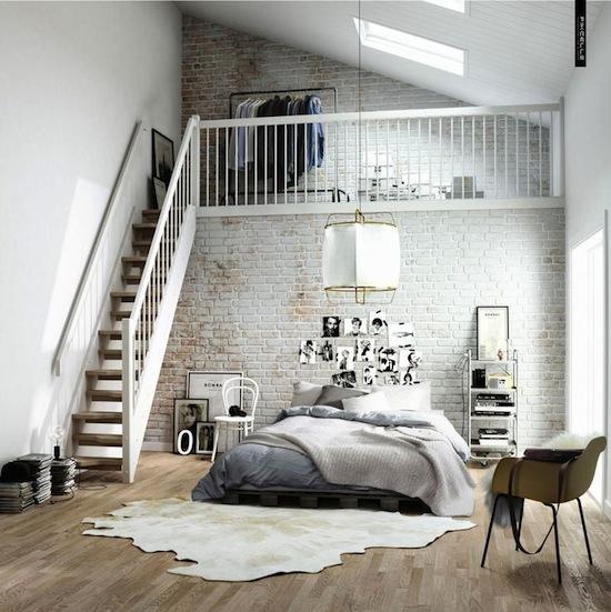 decoracion interiores tonos claros blanco