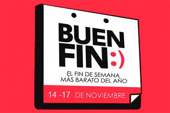 Ofertas: El Buen Fin 2014