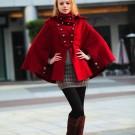 tendencia capa abrigo