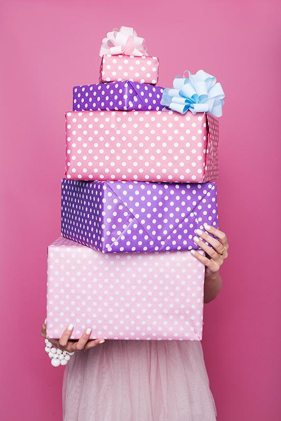Regalos de navidad perfectos para mujeres