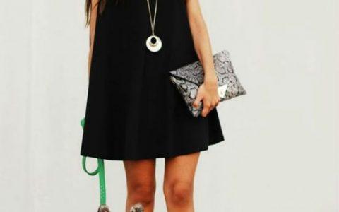 5 ocasiones en las que puedes usar un little black dress