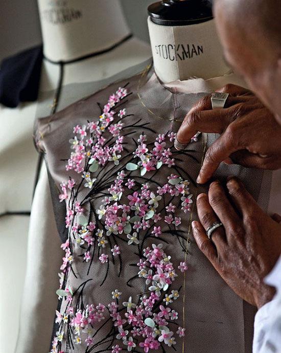 7 cosas que debes saber antes de estudiar diseño de moda