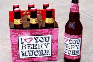 Ideas para regalarle a un hombre en San Valentín