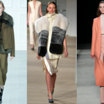 New York Fashion Week Otoño Invierno 2015
