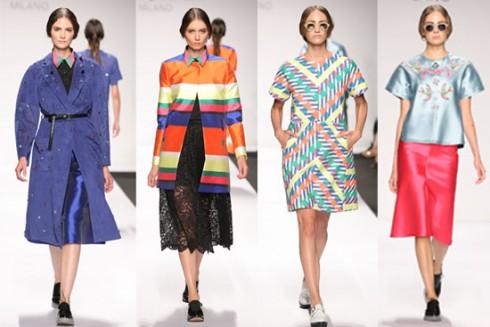 Diseñadores mexicanos en el extranjero