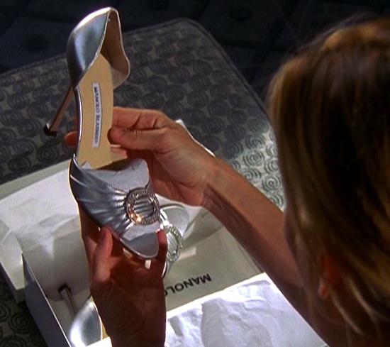 Los 8 zapatos más icónicos de la moda