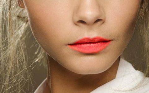 Visto en las pasarelas: Tendencias de Maquillaje Primavera Verano 2015