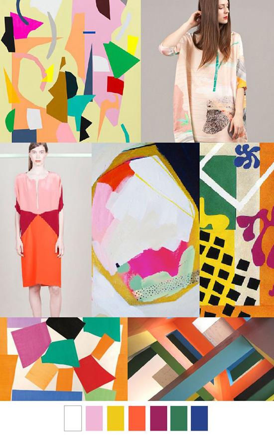 3 Términos que todos los estudiantes de diseño de modas deben conocer