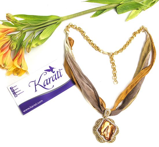 Haz tu propio regalo del día de las madres con Karati