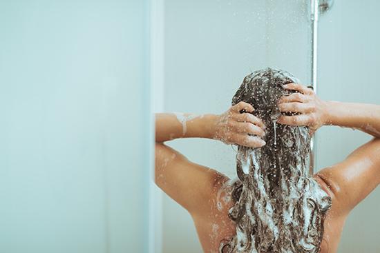 5 Consejos para lavar tu cabello correctamente