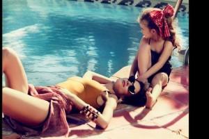 Editoriales de moda: Día de las madres