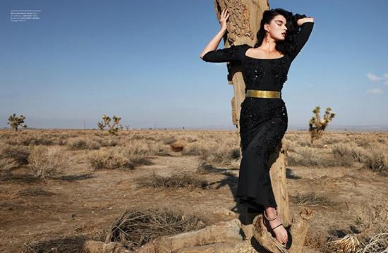 Desert Empress: Del editorial a la realidad