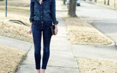 Tips de moda que te harán lucir más delgada