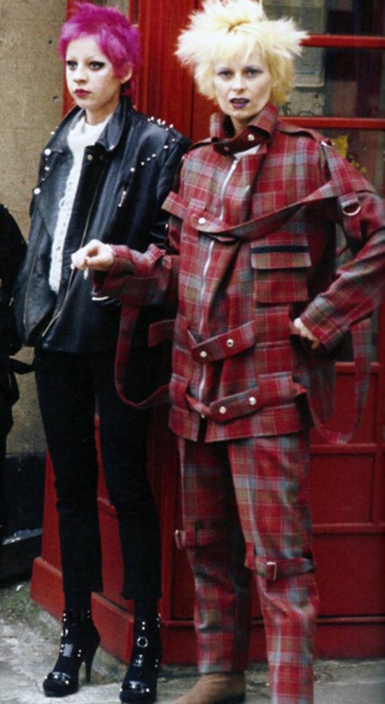 ¿Por qué la moda es cultura?