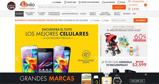 5 Tiendas online de moda mexicana asequible f44ad085949