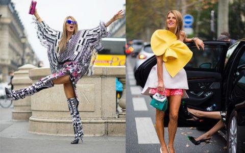 ¿Cómo se visten las editoras de moda de las revistas más famosas?