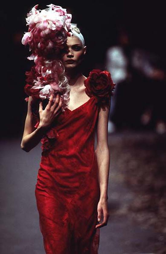 Diseñadores que se formaron en Givenchy