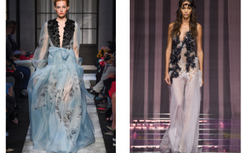 haute couture fashion week 2015