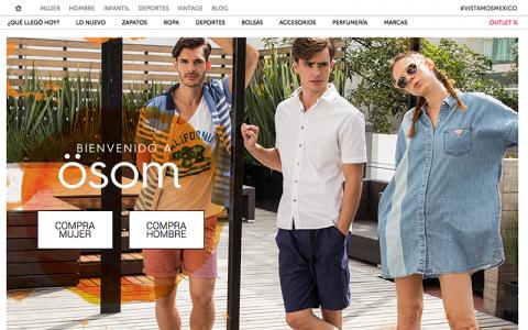5 Tiendas online de moda mexicana asequible