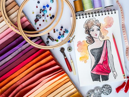 ¿Por qué la gente piensa que el Diseño de Modas es sólo dibujar y coser?