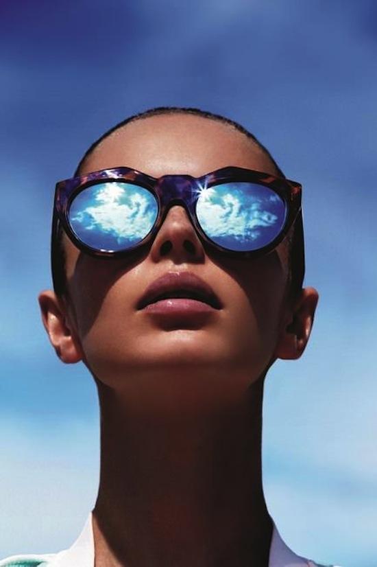 tendencia gafas de sol