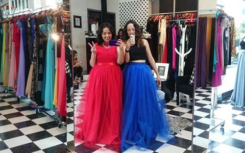 Dolka Showroom: Compra, venta y renta de vestidos de fiesta en Guadalajara