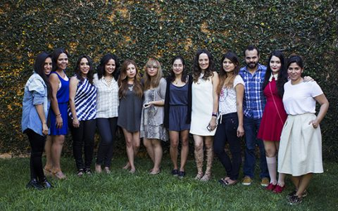 Blogger Love Workshop: Guadalajara 2015 - Taller de blogs de moda