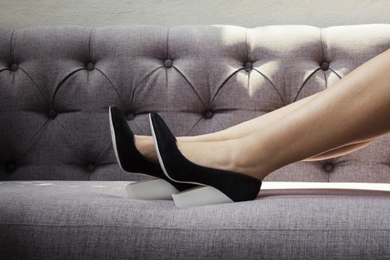 3 Cosas que sólo andando en tacones puedes sentir - Zapatos Andrea 2015