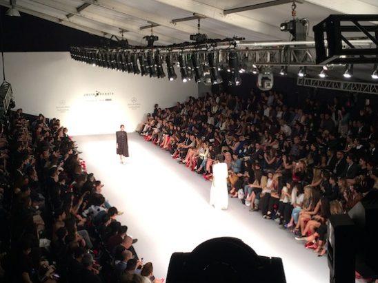 México Fashion Week Primavera Verano 2016