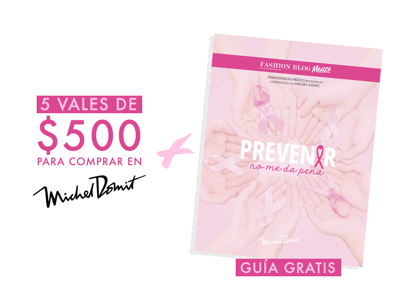 Prevenir no me da pena - Michel Domit