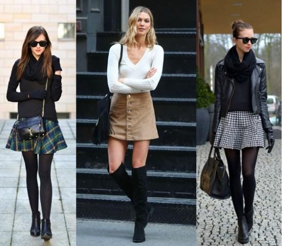 Las 3 tendencias más importantes del invierno 2015