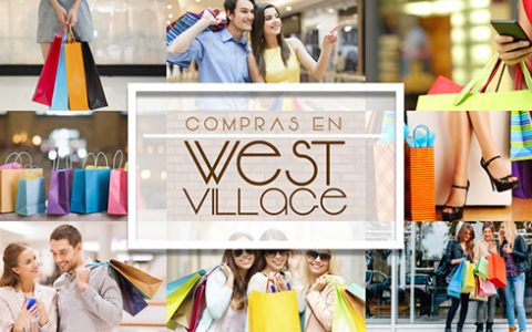 Una tarde de compras en las Boutiques de West Village, Nueva York