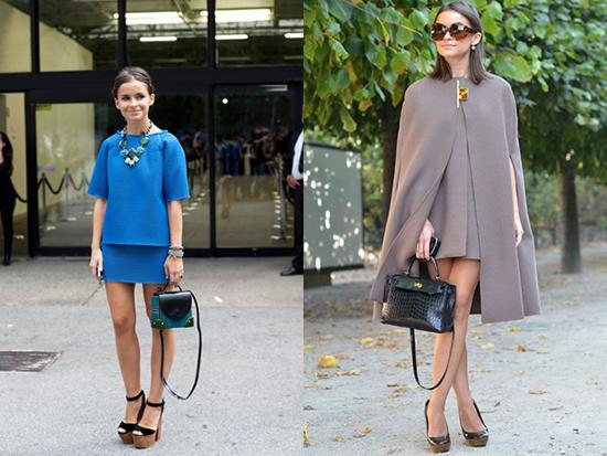 El estilo de Miroslava Duma