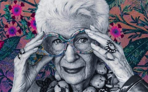 iris apfel documental
