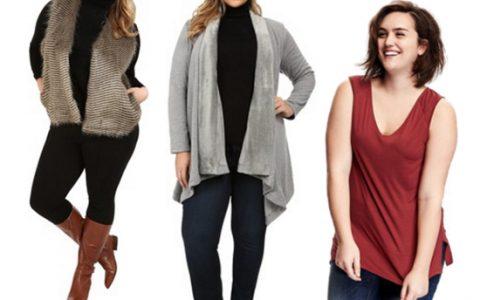 3 tipos de prenda que te ayudan a verte más delgada