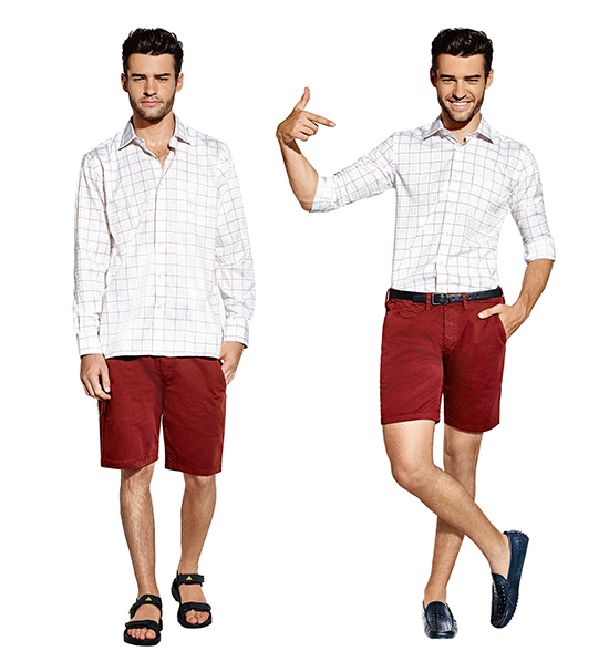 3 Reglas de estilismo para hombres