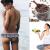 Tips para eliminar la piel de naranja o celulitis