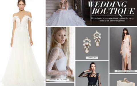 shopbop compra online boutique wedding bodas