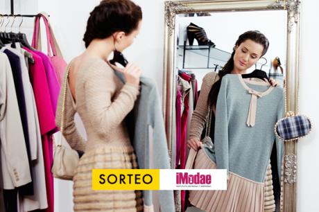Sorteo: Workshop de Imagen y Estilo Personal en iModae