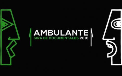 ambulante gira de documentales