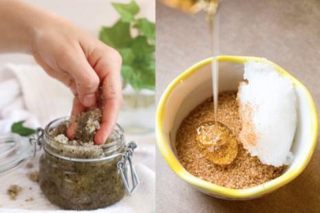 3 productos de belleza que puedes hacer en casa