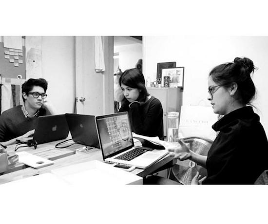 the internship macario jimenez